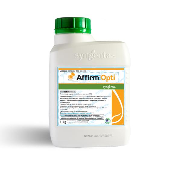 AFFIRM OPTI 1kg