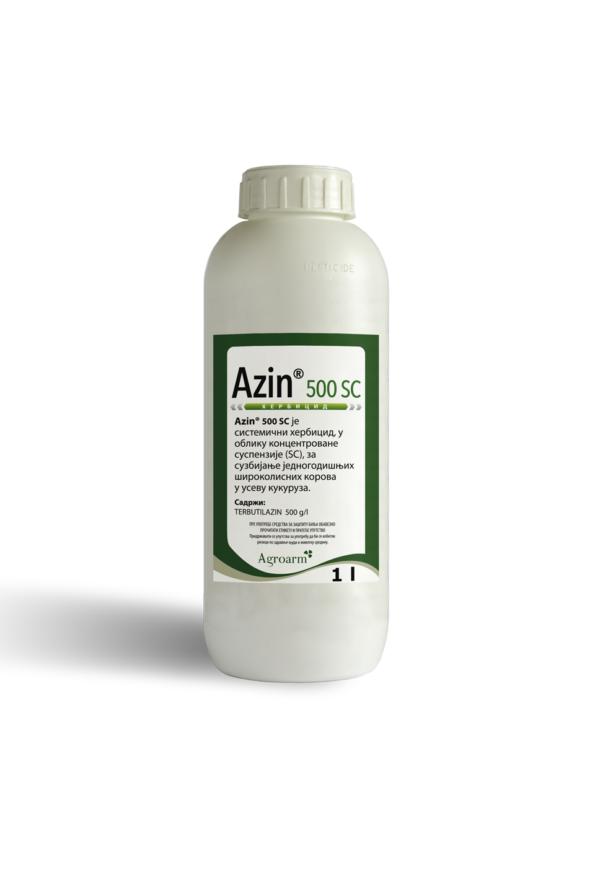AZIN_1l - Herbicid