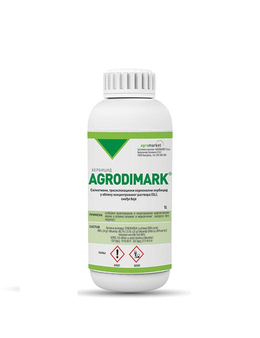 Agrodimark - Herbicid
