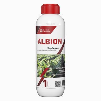 Albion - Herbicid