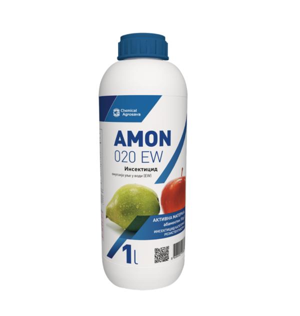Amon 020 EW - Insekticid i akaricid