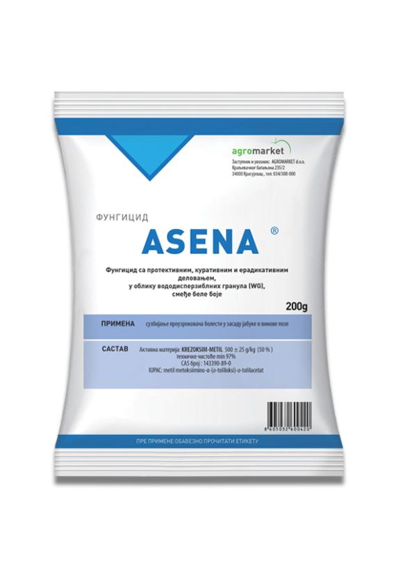 Asena - Fungicid