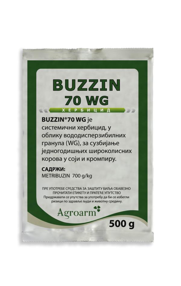 BUZZIN_500g