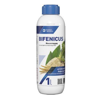 Bifenicus - Insekticid