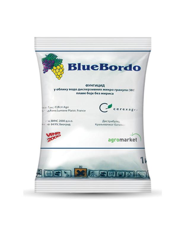 BlueBordo - Fungicid