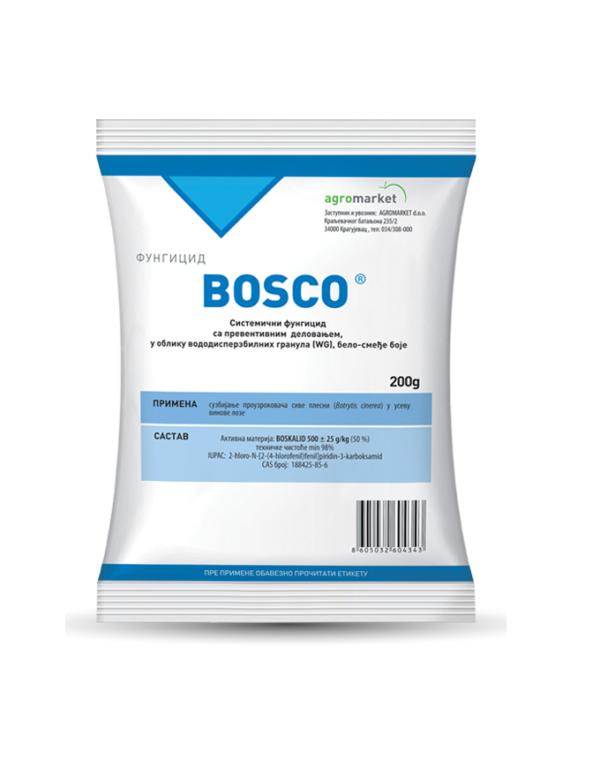 Bosco - Fungicid