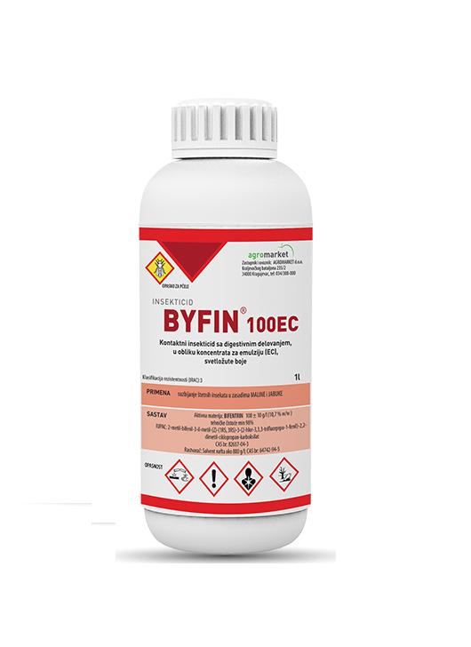 Byfin - Insekticid