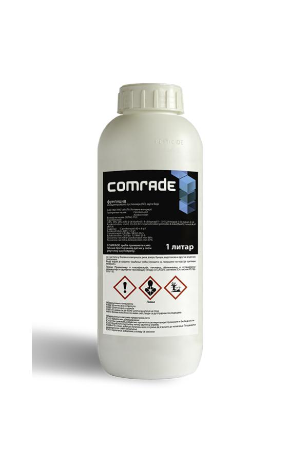 COMRADE -  fungicid