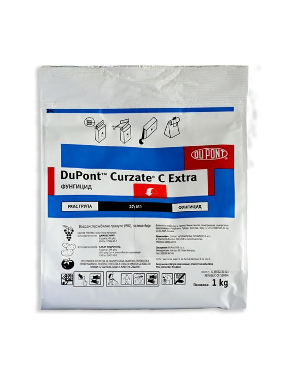 CURZATE C Extra - Fungicid