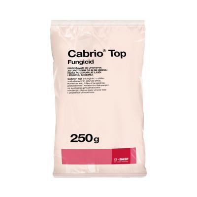 Cabrio-Top - Fungicid