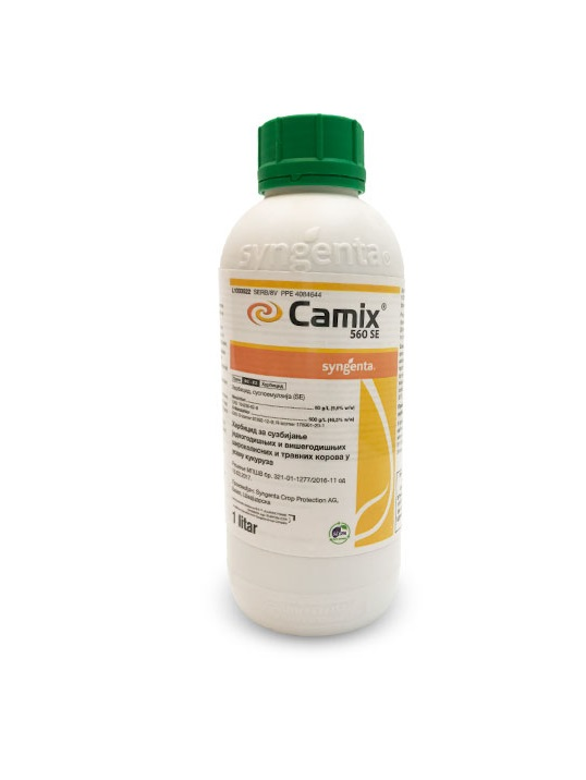 Camix 560 SE - Herbicid
