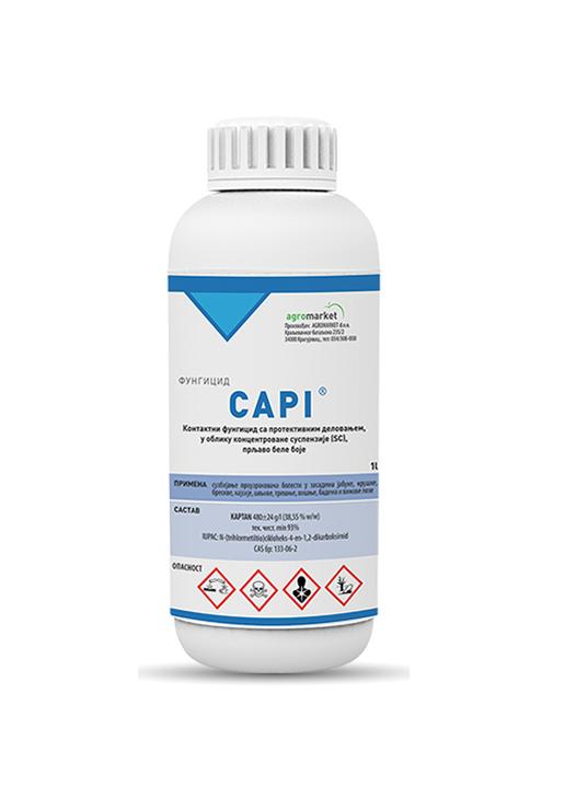 Capi - Fungicid