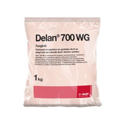 Delan - Fungicid