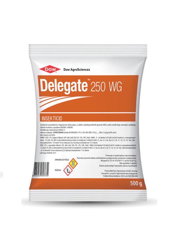 Delegate - Insekticid