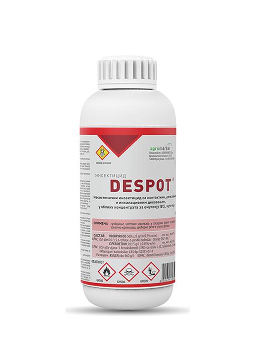 Despot- Insekticid