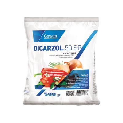 Dicarzol - Insekticid