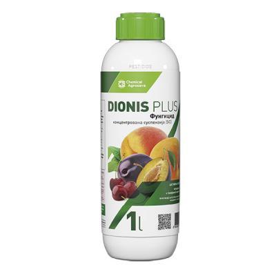 Dionis-plus - Fungicid