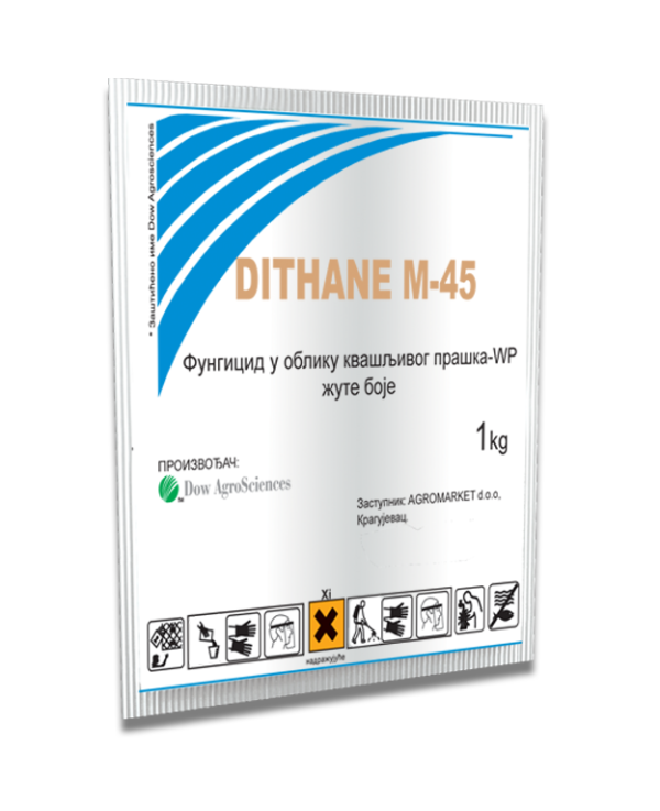 Dithane_M_45 - fungicid