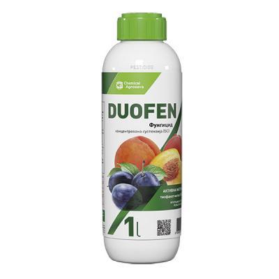 Duofen - Fungicid