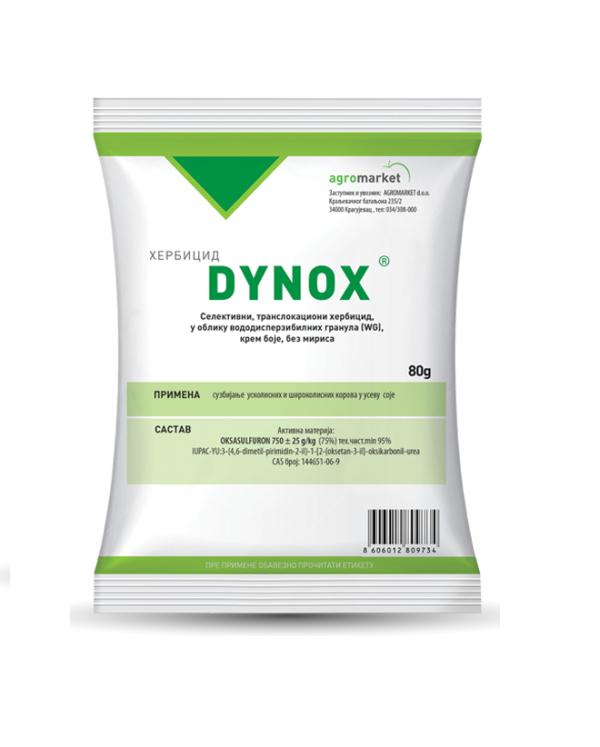 Dynox - Herbicid