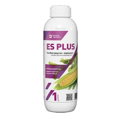 ES-Plus - Adjuvant