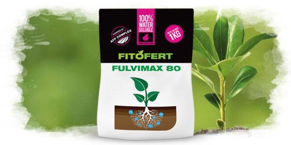 FITOFERT-FULVIMAX-80