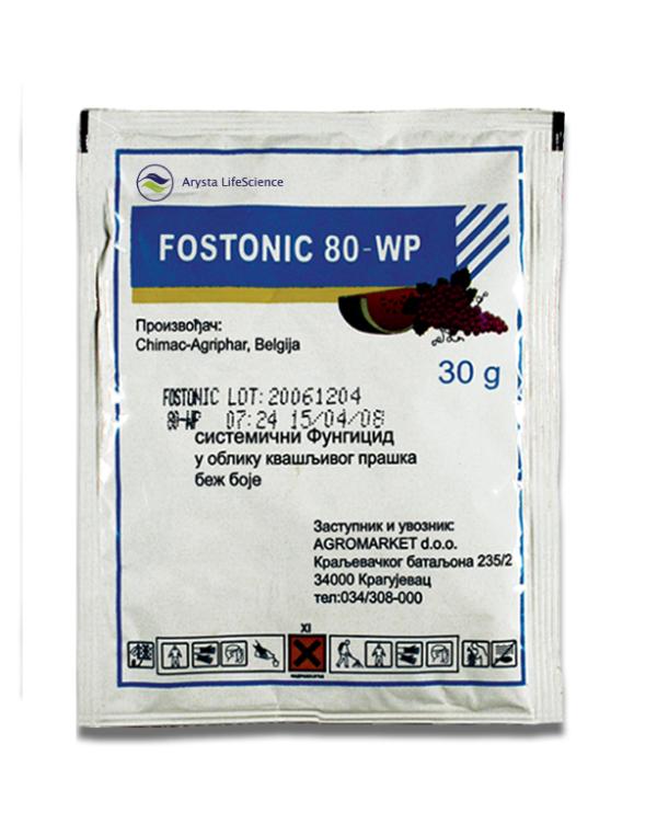Fostonic - Fungicid