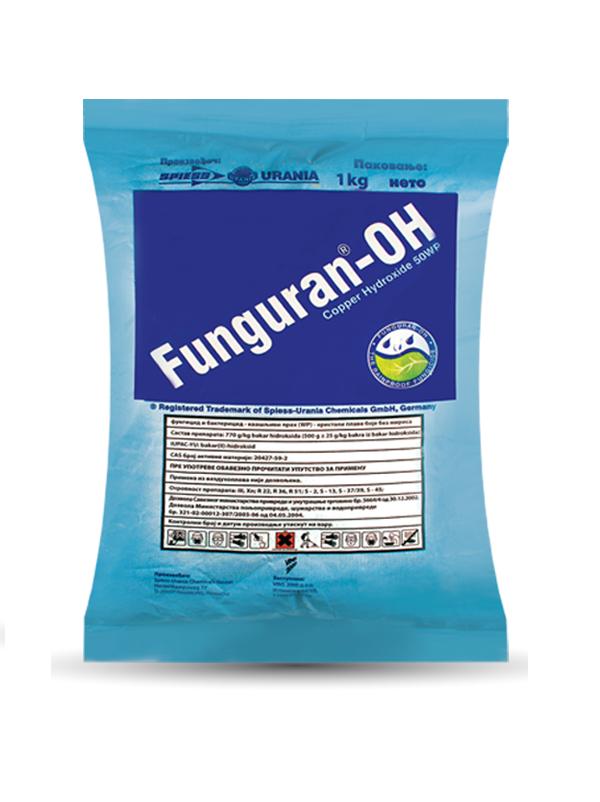 Funguran - Funguran