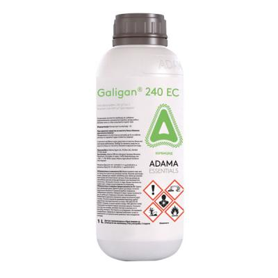 Galigan - Herbicid