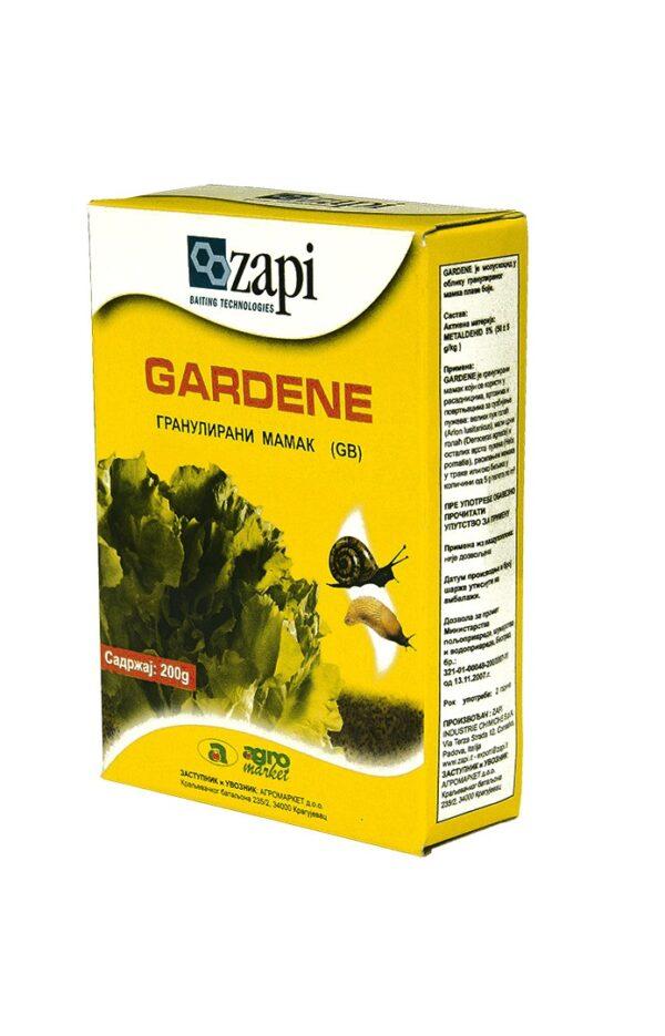 Gardene - Limacid