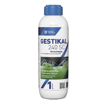 Gestikal-240-SC - Insekticid