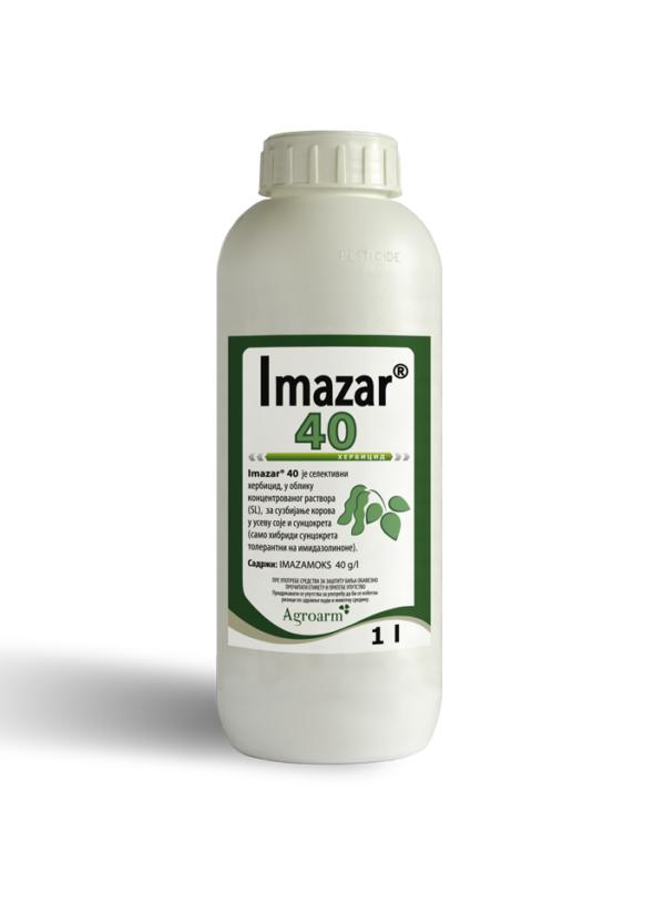IMAZAR 1L - Herbicid