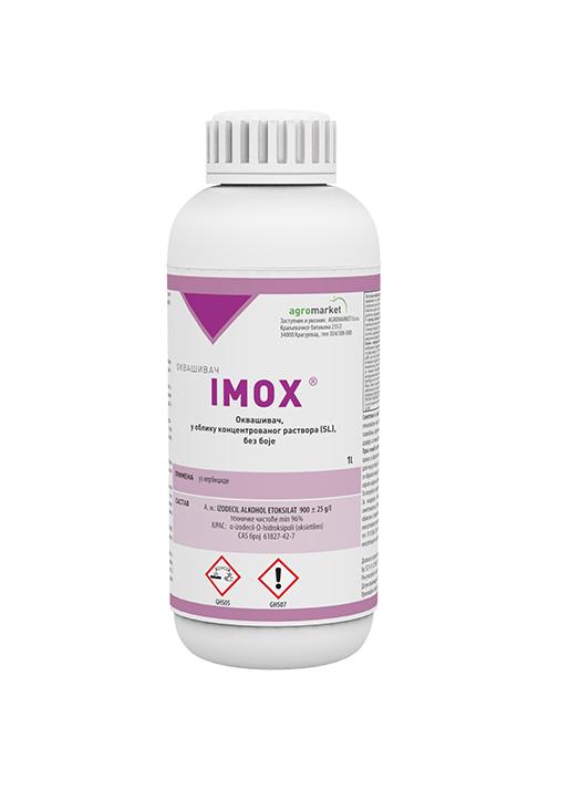 Imox - lepak