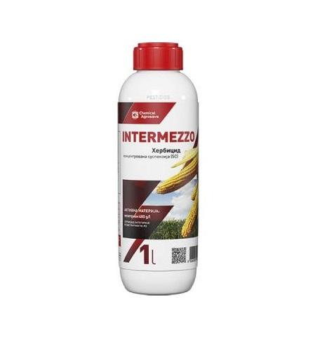 Intermezzo - Herbicid