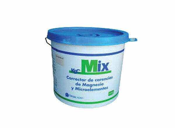 KSC Mix