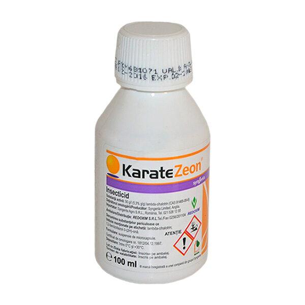 Karathe Zeon - Insekticid