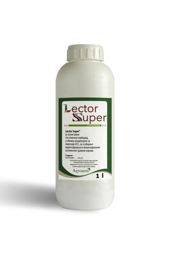 LECTOR SUPER 1L
