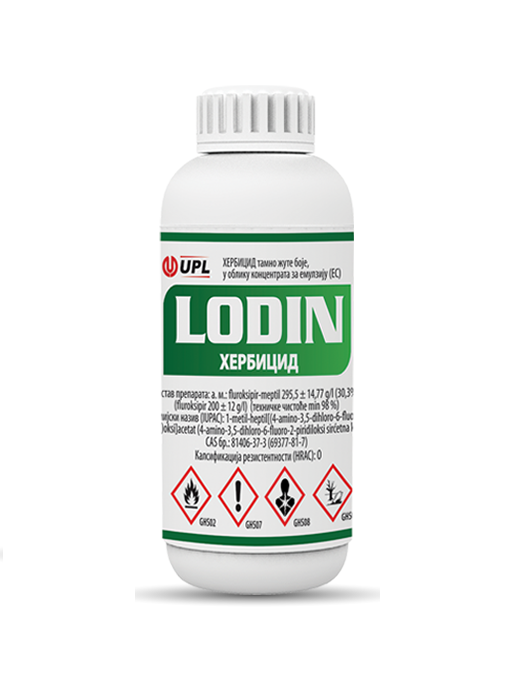 Lodin - Herbicid