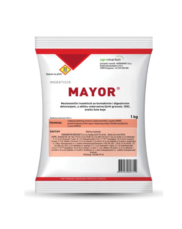Mayor - insekticid