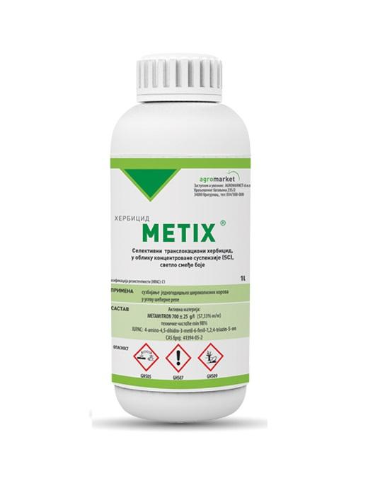Metix - Hebicid
