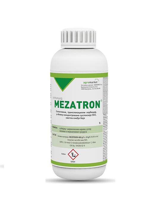 Mezatron - Herbicid