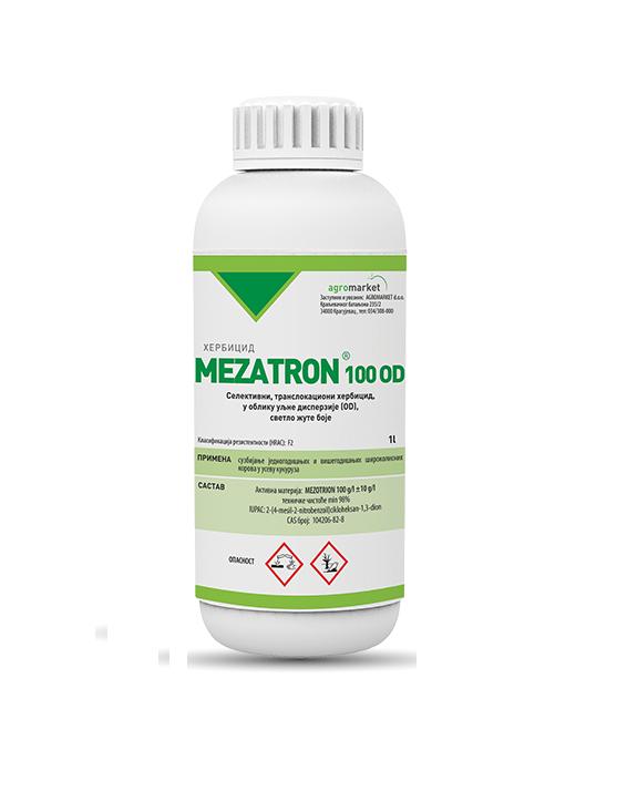 Mezatron_100_OD - Herbicid
