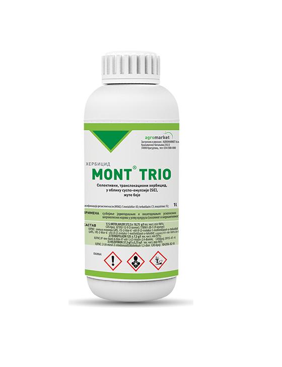 Mont_Trio - Herbicid