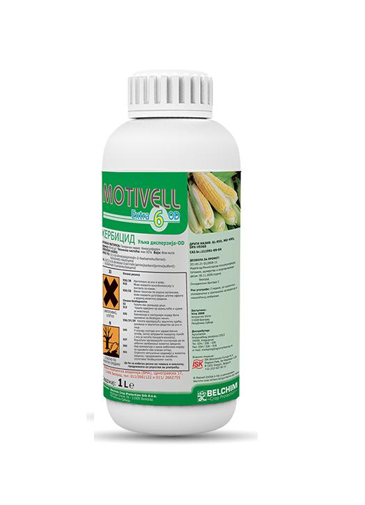 Motivell - Herbicid