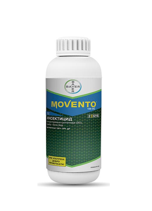 Movento - Insekticid