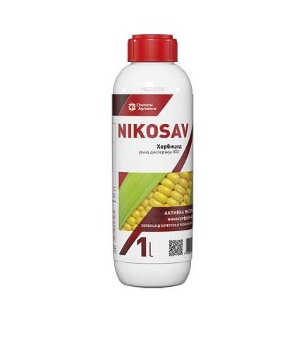 Nikosav - Herbicid