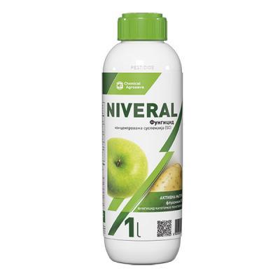 Niveral - Fungicid