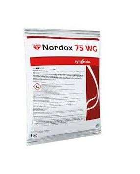 Nordox 75 WG - Fungicid