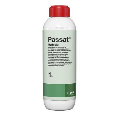 Passat - Herbicid