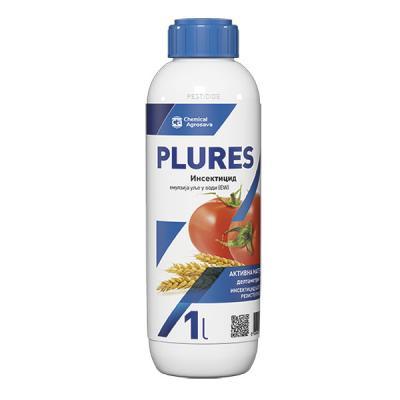 Plures - Insekticid